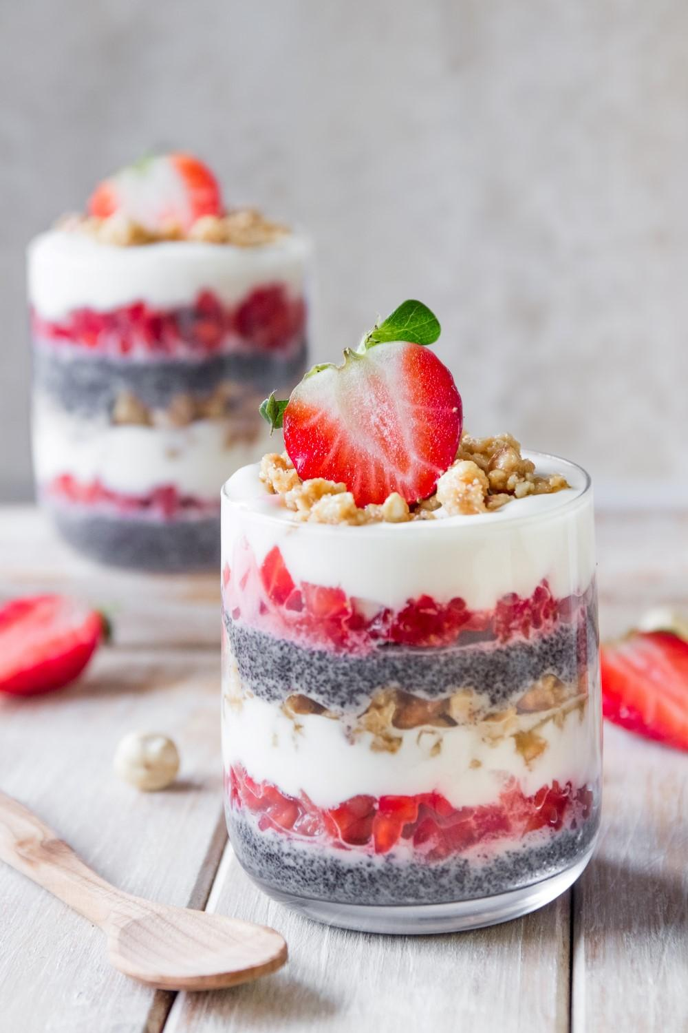 Small Layer Cake Recipe