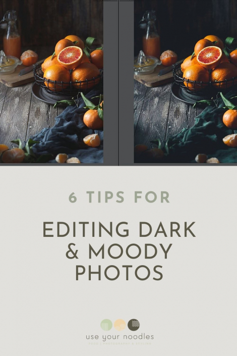 With these simple tips for editing dark and moody photos, you'll be able to make your images pop and create stunning imagery with ease.