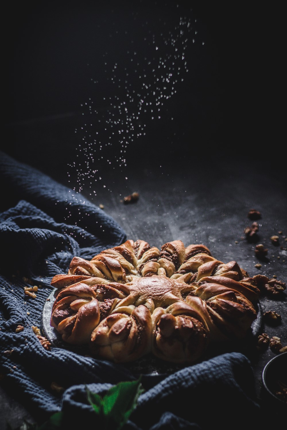 With these nine food photography composition techniques you'll be able to add an extra zing to your photos.