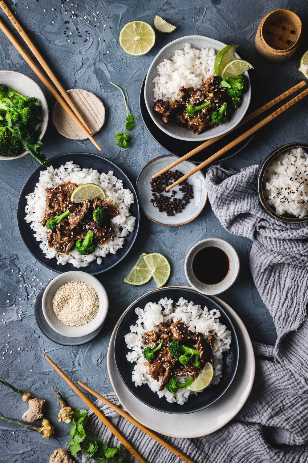 This 30-minute Mongolian beef recipe is all about flavor! It's a definite winner since it's really quick and so so easy to makThis 15-minute Mongolian beef recipe is all about flavor! It's a definite winner since it's really quick and so so easy to make.e.